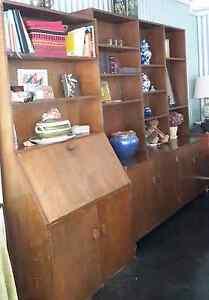Desk and wall unit Uralla Uralla Area Preview