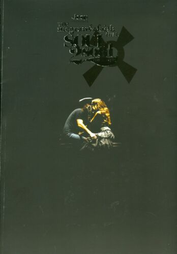 Tim McGraw Faith Hill Soul 2 Soul 2007 concert tour book souvenir program w/tix