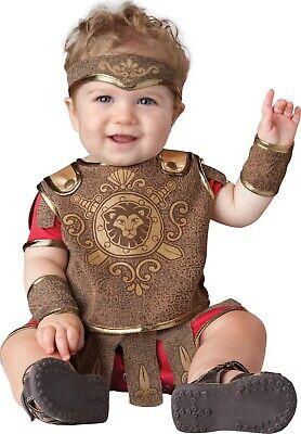 Baby Medieval Costume (Infant Baby Gladiator Medieval Costume)