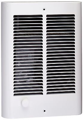 QMark CZ2048T Residential Fan Force Zonal Heater, Small, Northern White