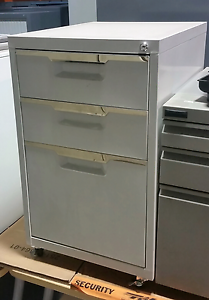 Under desk filing cabinets under pedestals utility storage Randwick Eastern Suburbs Preview