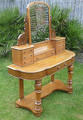 Antique Victorian Duchess Dressing Table