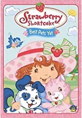 Strawberry Shortcake - Best Pets