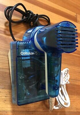 Coltolux 75 Color Talk High Output Curing Light - Blue - Coltenewhaledent