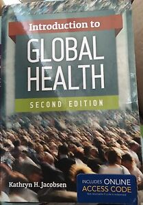 Introduction to Global Health 2nd edition