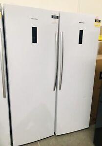 Hisense single Door fridge#355L#Sleek Design1 year Warranty#