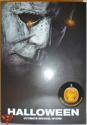 ULTIMATE MICHAEL MYERS Halloween 2018 Movie 7