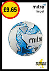 Mitre England Outdoor Footballs