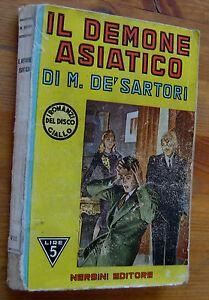 M-DE-039-SARTORI-Il-demone-asiatico-Nerbini-I-romanzi-del-Disco-p-e-1942