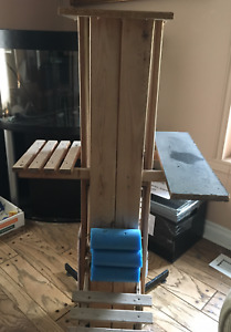CAT TREE HOME MADE