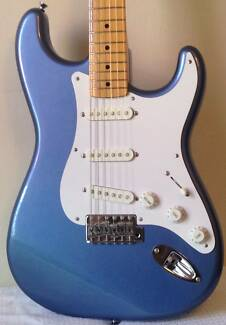 Fender Stratocaster '57 Reissue MIJ Lake Placid Blue