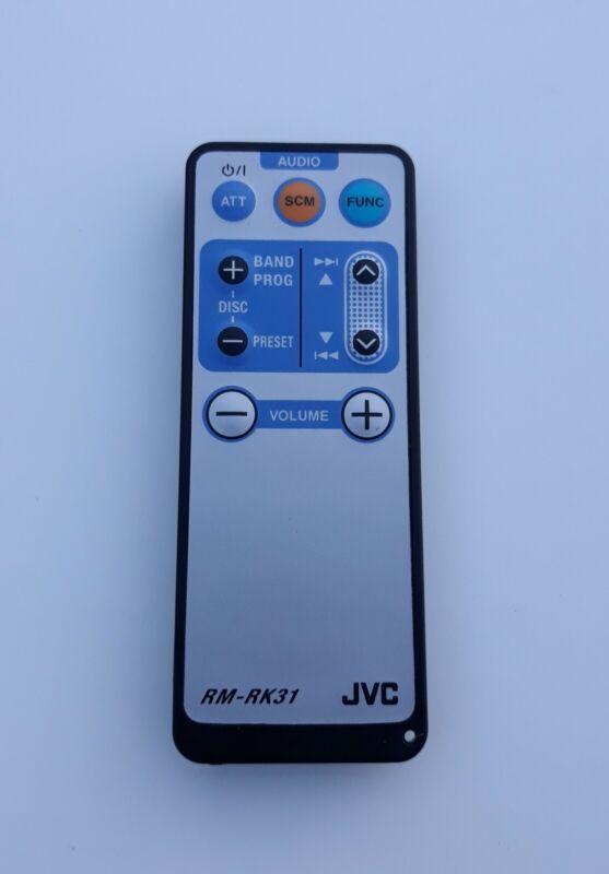 JVC RM-RK31  Remote Control New