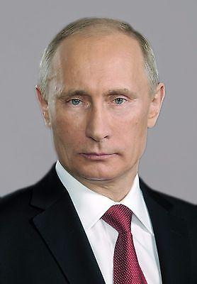 Vladimir Putin  Russian President  Picture