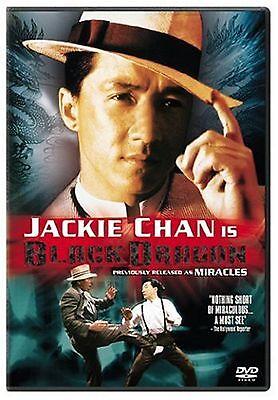 Black Dragon  Jackie Chan