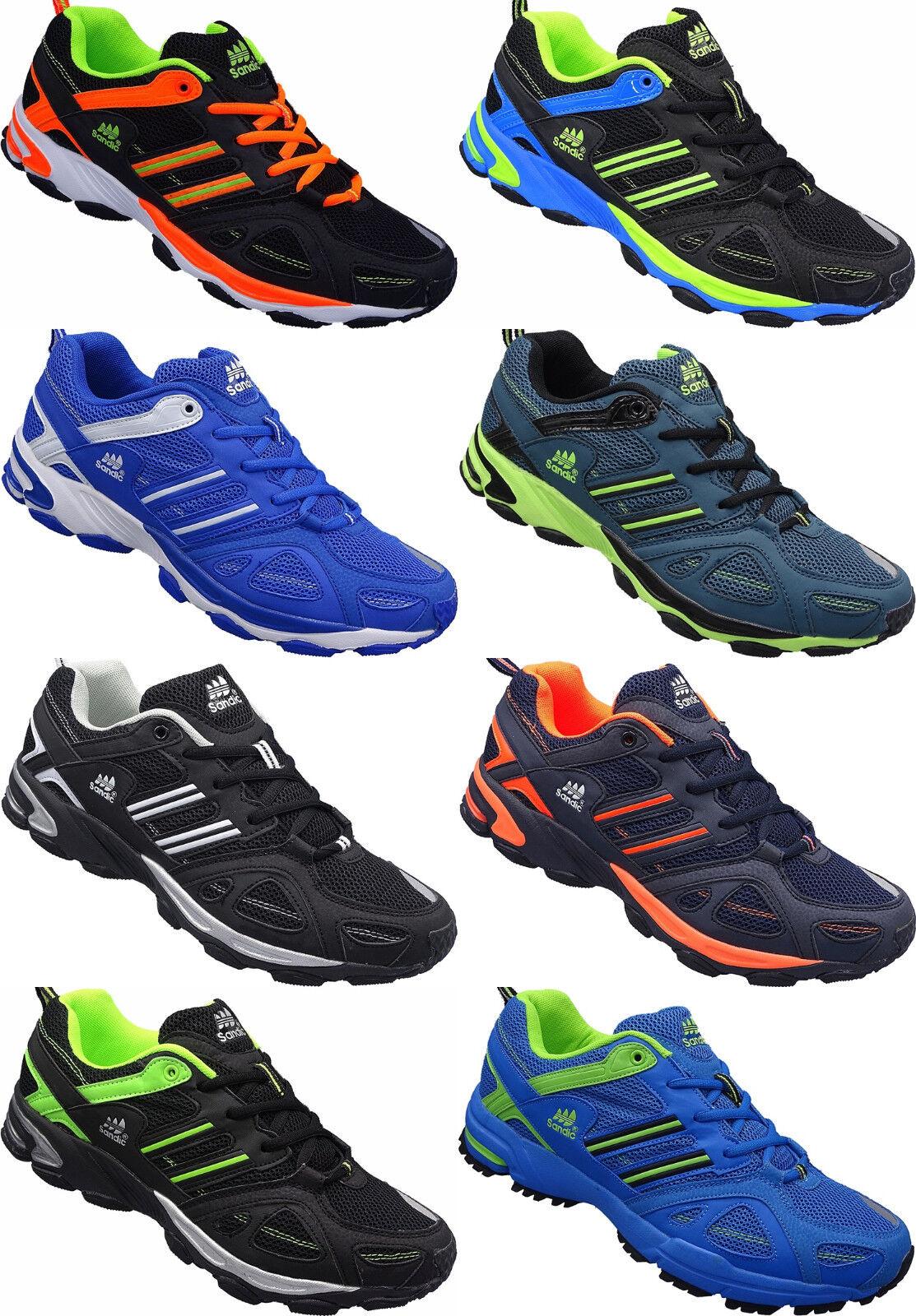 Herren Laufschuhe Sportschuhe Turnschuhe Sneaker Schuhe Gr.41 - 46 Art.-Nr.1326