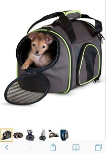 8x19 inches dog carrier or cat carrier