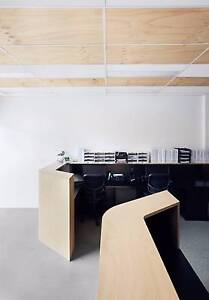 Office with premium fitout and Street frontage in Richmond Richmond Yarra Area Preview