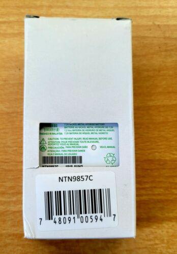 Motorola NTN9857C Impres Radio OEM Battery 7.2V NiMh ALTERNATE TO - NTN9857B