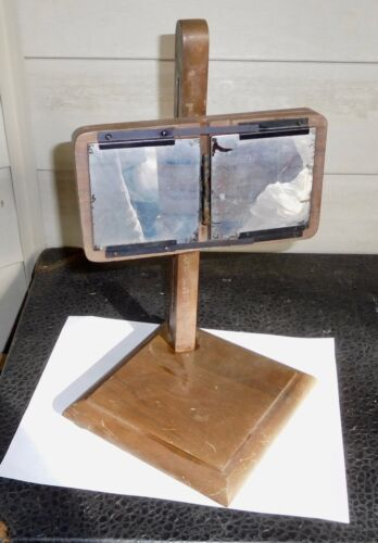 Vintage Stereo - Flector ~ For 3 Dimensional Projection