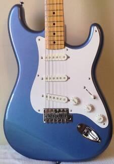 Fender Stratocaster '57 Reissue MIJ Lake Placid Blue
