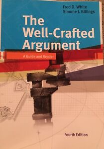 The Well-Crafted Argument 4th edition