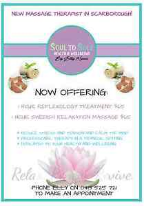 Soul to Sole Health and Wellbeing Doubleview Stirling Area Preview