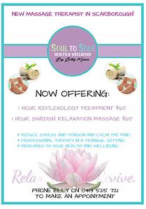 Sensual massage warwick