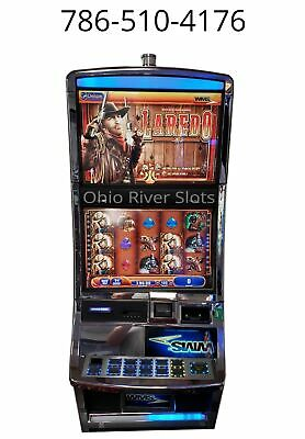 "Williams Bluebird 2 Slot Machine ""Laredo"""