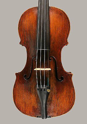 A very fine old Italian violin ca. 1730, Venezia. on Rummage