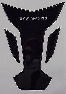 BMW Motorrad Tankpad schwarz Tankschutz S1000RR R1200GS R1200R F800R K1300GT