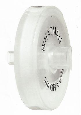 Whatman Sterile Syringe Filter Gdx Sterile .45um Pore Size