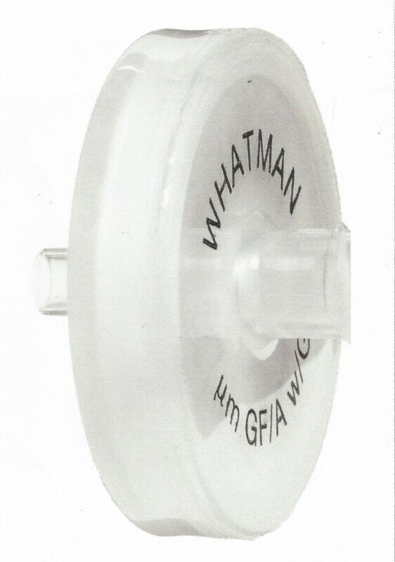 Whatman STERILE Syringe Filter GD/X Sterile .45um Pore Size