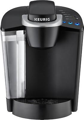 Keurig - K- Paradigmatic K50 Single Serve K-Cup Pod Coffee Maker - Black