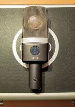 AKG C214 Large diaphragm condenser mic Allambie Heights Manly Area Preview