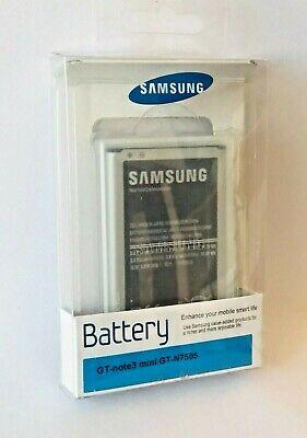 Samsung Galaxy Note 3 Neo Mini SM-N7505 Batterie Battery