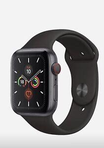 Apple Watch series 5, Cellular,Brand New, Sealed, 2yrs Warranty