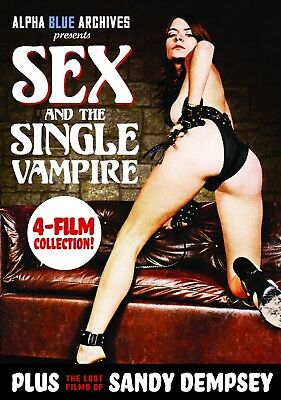 SEX AND THE SINGLE VAMPIRE & THE LOST FILMS OF SANDEY DEMPSEY--TRIPLE FEATURE ()