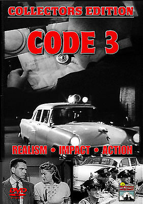 Code 3   Classic Tv Shows   Collectors Edition