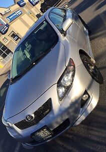 2009 Toyota Corolla XRS -- Must See!!!