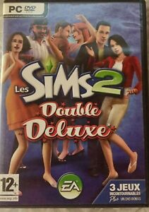 The sims 2 extension