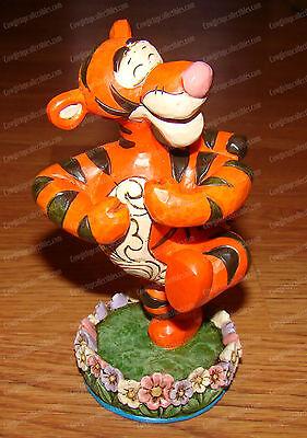 Winnie the Pooh, TIGGER (Disney Traditions by Jim Shore, 4045252)