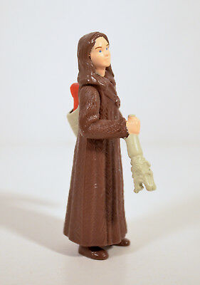 """2005 Susan 3.5"""" Action Figure #6 McDonald's Disney Lion Witch Wardrobe Narnia for sale  Shipping to Canada"""