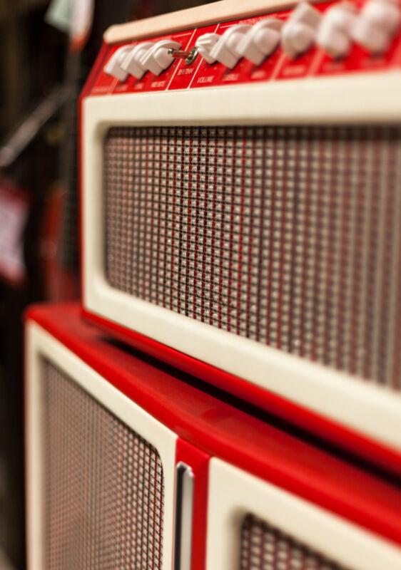 Retro ist angesagt – puristischer Röhrensound. (Foto: Thinkstock)