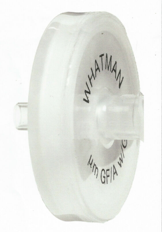 Whatman STERILE Syringe Filter GD/X Sterile .2um Pore Size