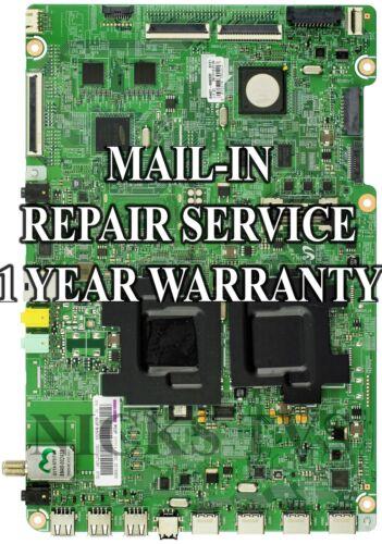 Mail-in Repair Service For Samsung BN94-06205B PN60F8500AFXZA