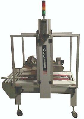 Bel 185 Semi-automatic Pressure Sensitive Case Taper