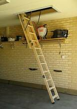Attic Ladders from $695 supplied & installed Joondalup Joondalup Area Preview