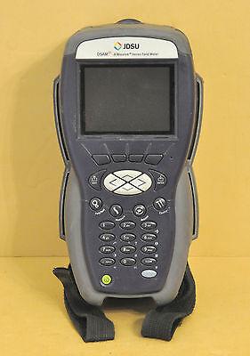 Jdsu Dsam 2500 Xt 2500b Cable Signal Level Meter Docsis 3.0 No Home Cert 2500xt
