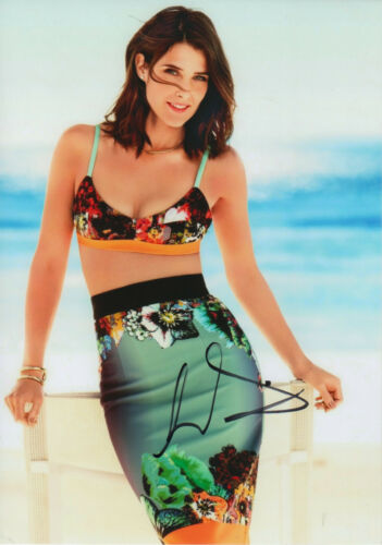 "Cobie Smulders ""How I Met Your Mother"" Autogramm signed 20x30 cm Bild"