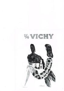 publicite 1978 vichy celestins eau min rale ebay. Black Bedroom Furniture Sets. Home Design Ideas